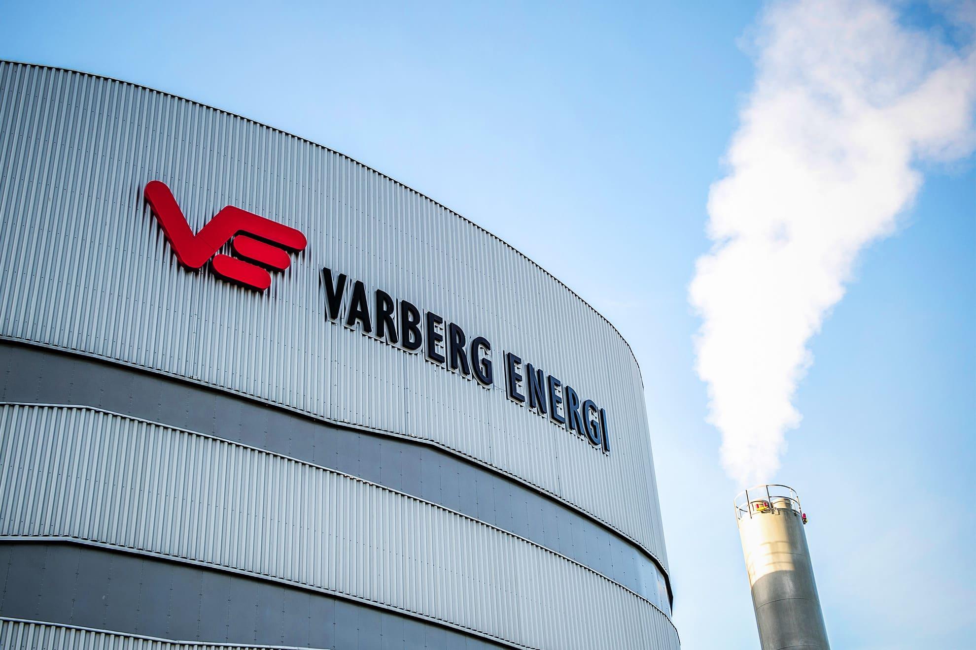 varberg energimarknad ab